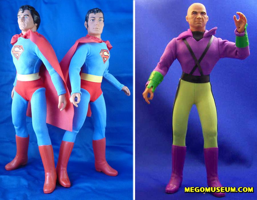 Supermen+Luthor