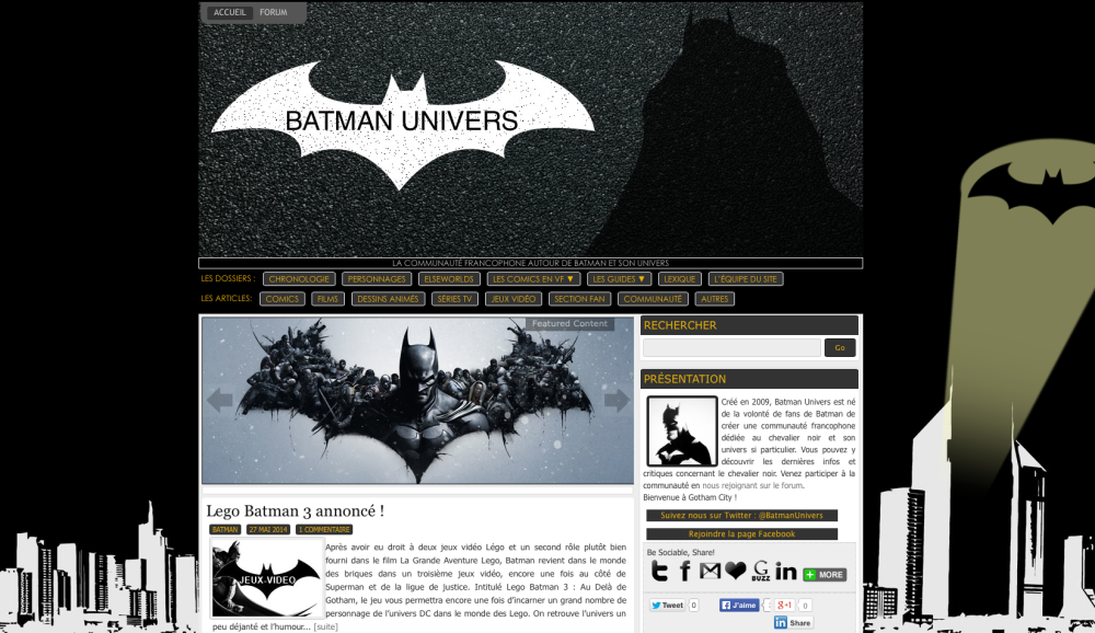 batmanunivers