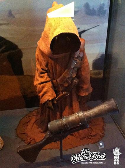 Un Jawa, trafiquant de droïdes.