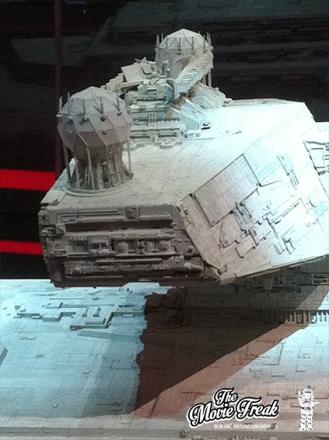 Un autre gros plan pour vous donner un aperçu du détail de ces maquettes…