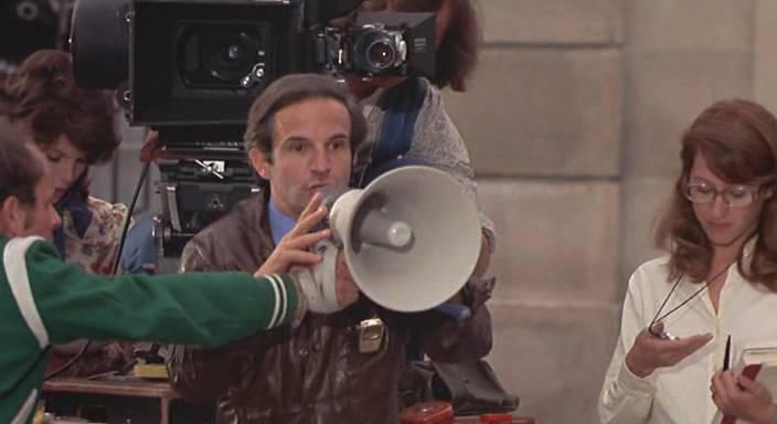 La nuit americaine Truffaut (1)