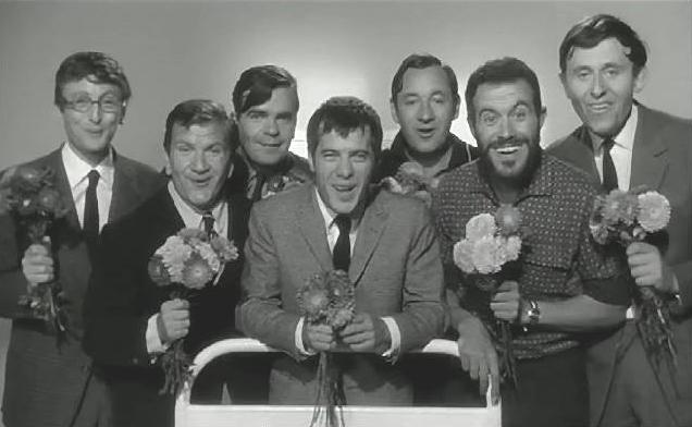 Les copains 1965 Yves Robert (1)