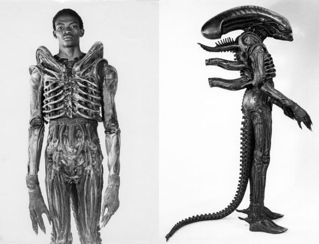 Bolaji-Badejo-xenomorph-alien