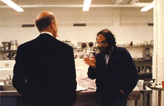 stanley-kubrick-in-conversation-with-actor-philip-stone