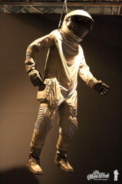 Costume de MOONRAKER