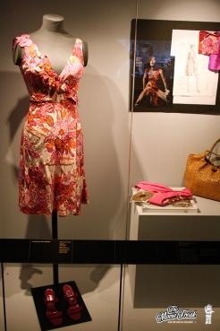 Robe de Jinx (Halle Berry) dans MEURS UN AUTRE JOUR